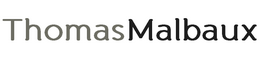 Logo Thomas Malbaux
